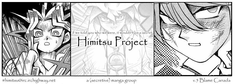 Himitsu Project